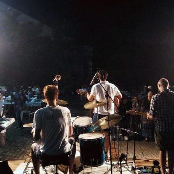 Cazzuola Band