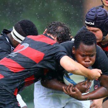 Rugby Reggio-Gauteng