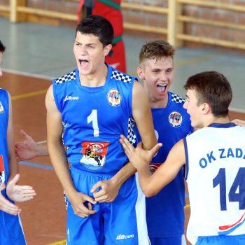 Volley Zara